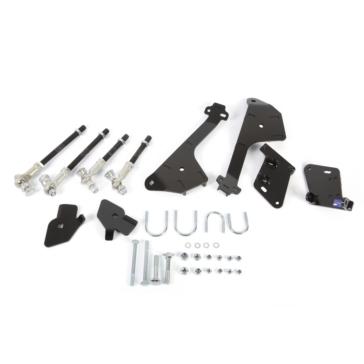 ATV - RS4 COMMANDER Track Adaptor Kit