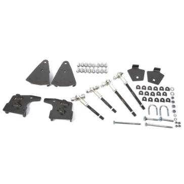 COMMANDER RS4 Track Adaptor Kit RS4