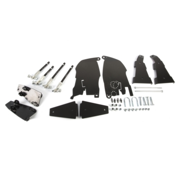 RS4 COMMANDER Track Adaptor Kit