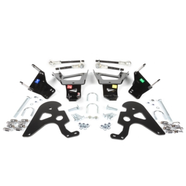 COMMANDER RS4 Track Adaptor Kit RS4