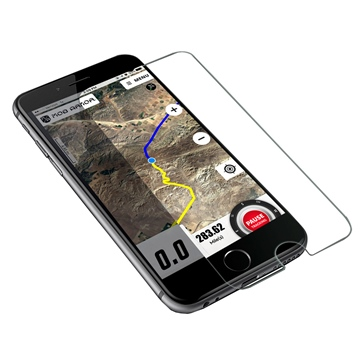 MOB ARMOR Screen Protector for iPhone