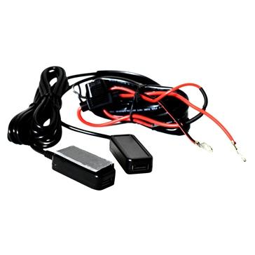 MOB ARMOR Câble USB double