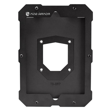 MOB ARMOR T3 Enclosure for iPad N/A - N/A
