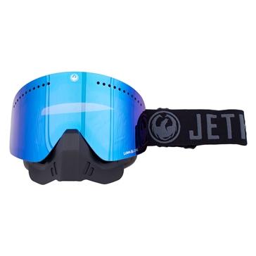 Jethwear NFX Goggles Black, Grey