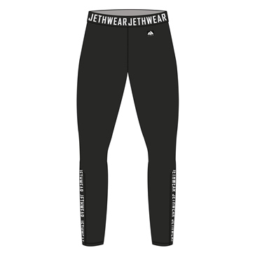 Jethwear Pantalon sous-vêtement One Longs