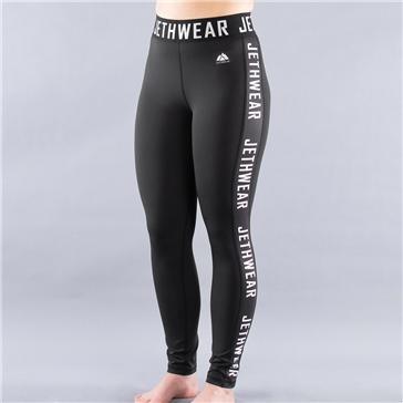 Jethwear Pantalon de sous-vêtement One long