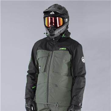 Jethwear One Mile Jacket