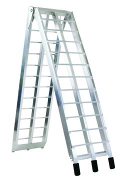 OXFORD PRODUCTS Aluminium Loading  Ramp