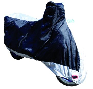 Housse imperméable Aquatex pour moto avec valise OXFORD PRODUCTS