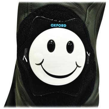 Adult OXFORD PRODUCTS Knee Slider, Smiler