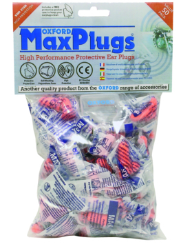 Oxford Products Max Plugs