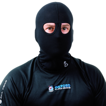 "OXFORD PRODUCTS Balaclava, ""Eyes"" Head Warmer"