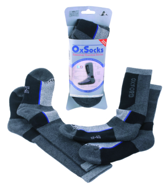 Unisex OXFORD PRODUCTS Socks, High Tech Oxsocks