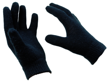 Gants intéreurs Chill Out OXFORD PRODUCTS Homme - Couleur unie