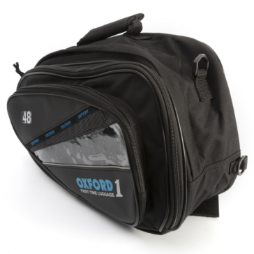 Oxford Products Sacoche First Time 48 L
