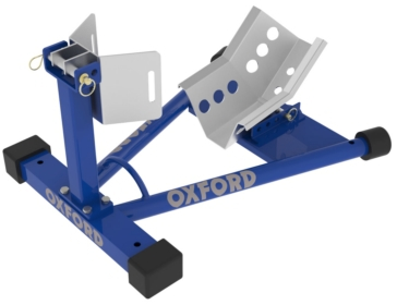 "Oxford Products Support de moto ""Bike Dock"""