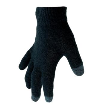 Doublure de gant avec doigts pour écran tactile OXFORD PRODUCTS Adulte