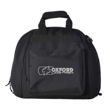 1 helmet OXFORD PRODUCTS Lidstash Deluxe Helmet Bag