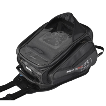 Oxford Products S30R Tank Bag 30 L