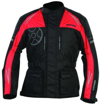 Oxford Products Copenhagen Jacket