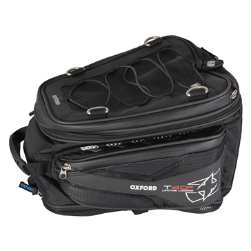 40 L OXFORD PRODUCTS T40R Tailpack