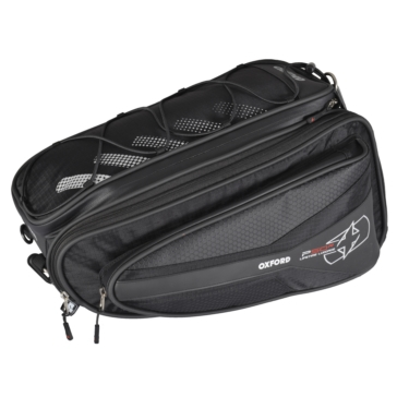 50 L OXFORD PRODUCTS P50R Tailpack