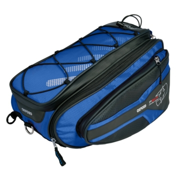 Oxford Products P50R Panniers 50 L
