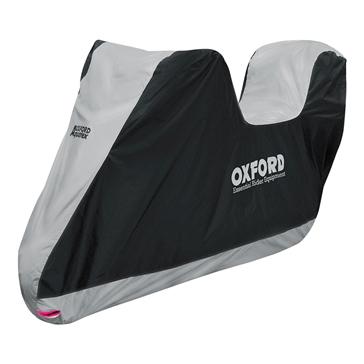 Oxford Products Housse imperméable Aquatex pour moto avec valise