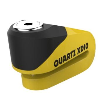 Bloque-disque Quartz XD10 OXFORD PRODUCTS Bloque-disque - Jaune, Noir