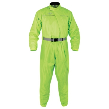 Men - Solid Color OXFORD PRODUCTS Oversuit Rainseal Fluro