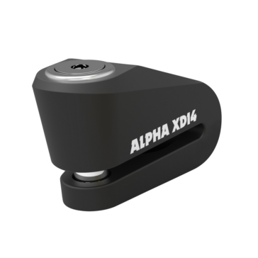 Oxford Products Bloque-disque super robuste Alpha XD14