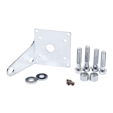 OXFORD PRODUCTS Premium Cruiser Handlebar Bracket Kit