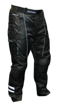 Pantalons Continental OXFORD PRODUCTS Homme - Couleur unie - Court