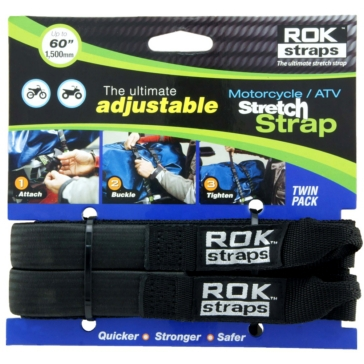"Oxford Products Sangle Rok HD ajustable 12"" à 28"""