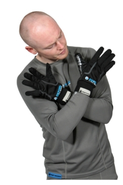Unisex - Chillout OXFORD PRODUCTS Gloves, Chillout
