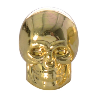 Skull OXFORD PRODUCTS Valve Cap
