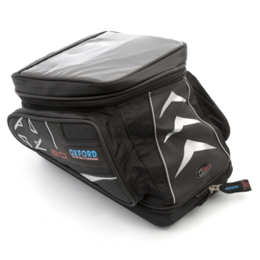 Sac de réservoir X20 QR Adventure OXFORD PRODUCTS 20 L