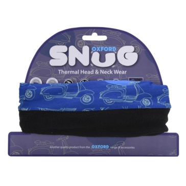 Cache-tête et cou Snug OXFORD PRODUCTS