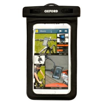 Support de téléphone universel imperméable «Aqua Dryphone» OXFORD PRODUCTS