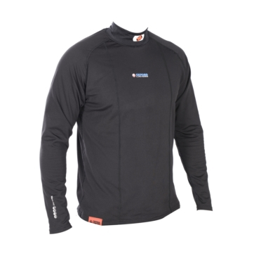 Oxford Products Thermal Comfort Layer Top with High Neck Top