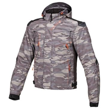 MACNA Redox Jacket
