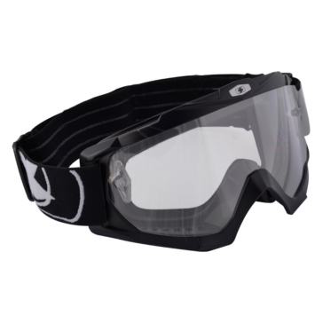 Oxford Products Lunettes Assault Pro Noir mat