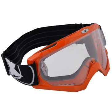 Oxford Products Lunettes Assault Pro Orange