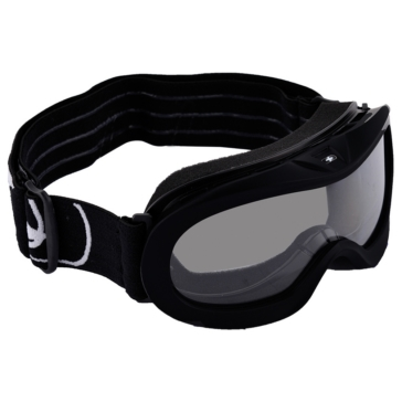 Oxford Products Fury Goggles Shiny black