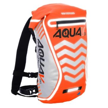 Oxford Products Sac à dos visibilité extrême Aqua V 20 20 L