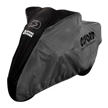 Oxford Products Housse de moto Dormex respirante pour intérieur