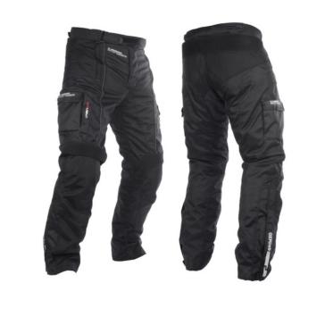 Pantalon Ranger 2.0 OXFORD PRODUCTS Homme - Couleur unie - Noir - Court