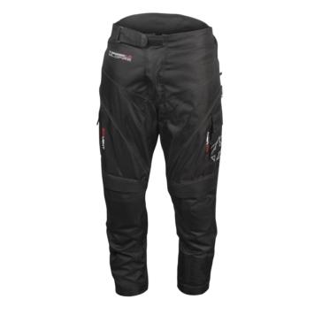 Pantalon Wildfire 2.0 OXFORD PRODUCTS Homme - Couleur unie - Noir - Court
