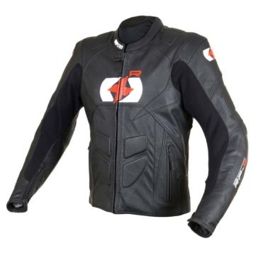 Men - Solid Color - Black - Regular OXFORD PRODUCTS RP-S Jacket