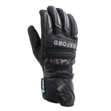 Unisex - Solid Color OXFORD PRODUCTS Gloves, Pilot 1.0